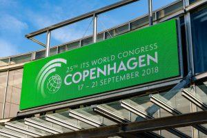 25th ITS World Congress Copenhagen